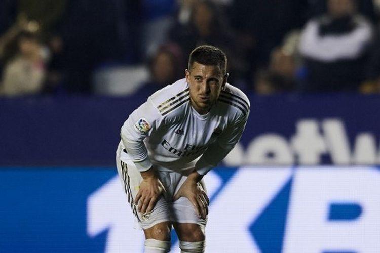 Eden Hazard Akan Selevel Dengan Lionel Messi Dan Cristiano Ronaldo